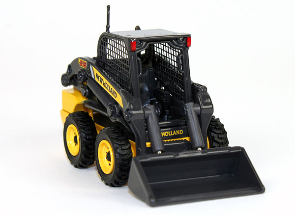 13784 - Motorart New Holland L218 Wheeled Skid Steer Loader