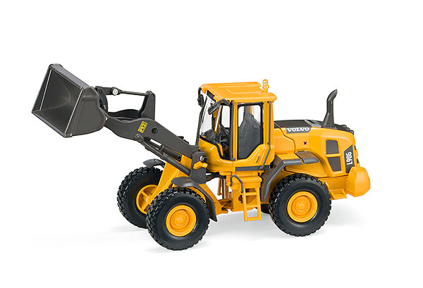 300023 - Motorart Volvo L90G Wheel Loader A detailed