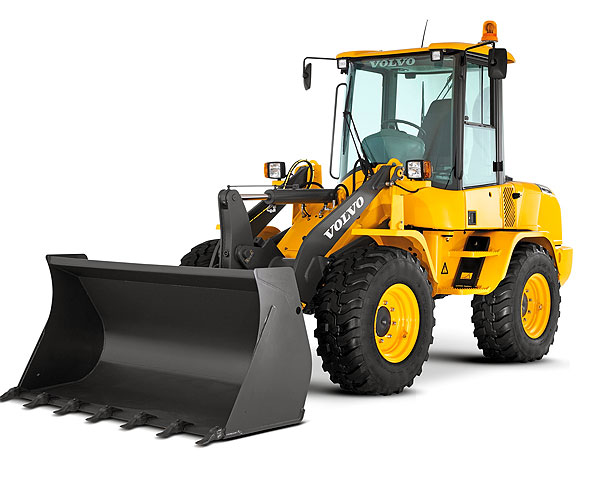 300036 - Motorart Volvo L35G Wheel Loader