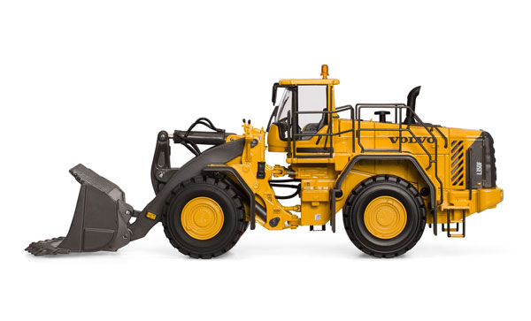 300061 - Motorart Volvo L350F Wheel Loader