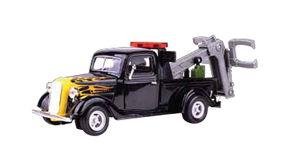 75341AC - Motormax 1937 Ford Tow Truck