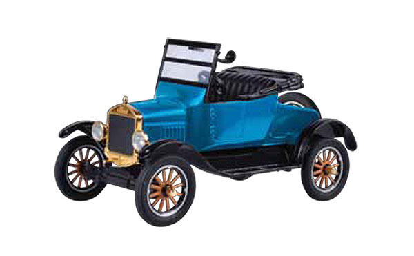 79327PTM - Motormax 1925 Ford Model