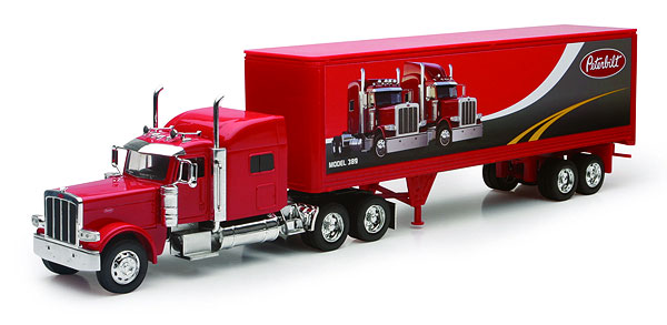 10223 - New-ray Peterbilt 389