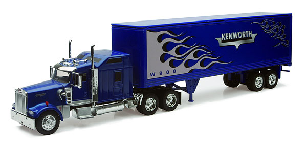 10253 - New-ray Kenworth W900