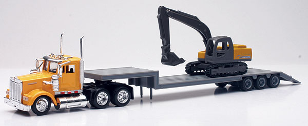 15293 - New-Ray Toys Kenworth W900