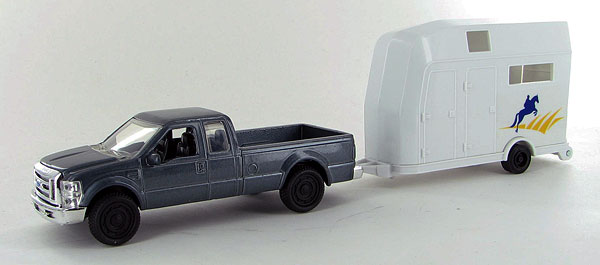 19835-E - New-ray Ford F 250 Super Duty Pickup
