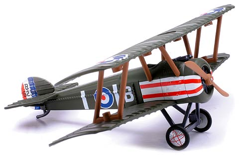 20227-3 - New-ray Sopwith Camel