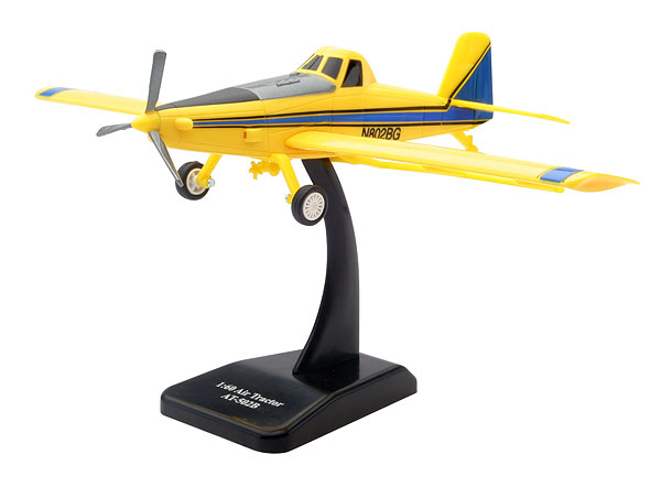 20643 - New-Ray Toys Air Tractor AT 502