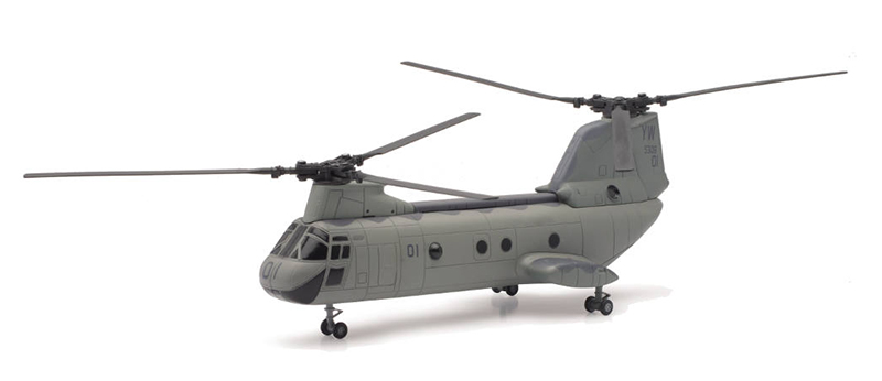 25893 - New-ray US Marines Boeing CH 46 Sea