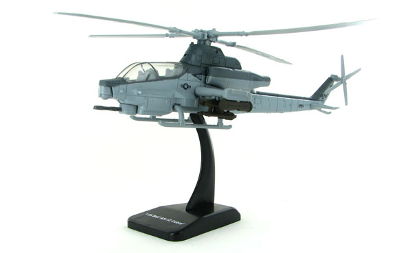 26123 - New-ray AH 1Z Bell Cobra Helicopter