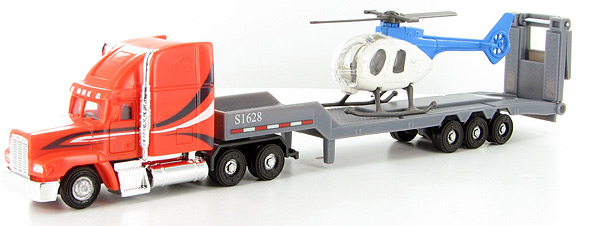 47993-E - New-ray Custom Long Hauler