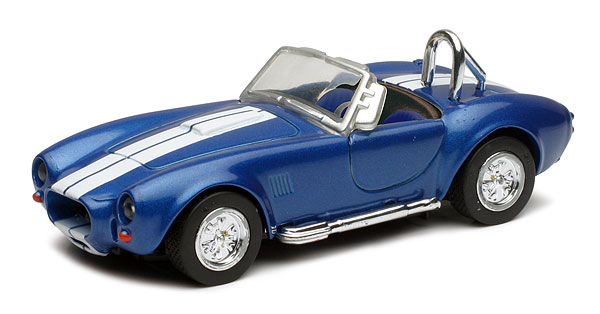 50453B - New-ray 1966 Shelby Cobra 427 S_C