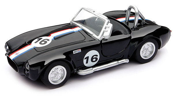 51083-A - New-ray 1966 Shelby cobra 427 S_C
