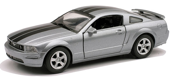51083-E - New-ray Ford Mustang GT