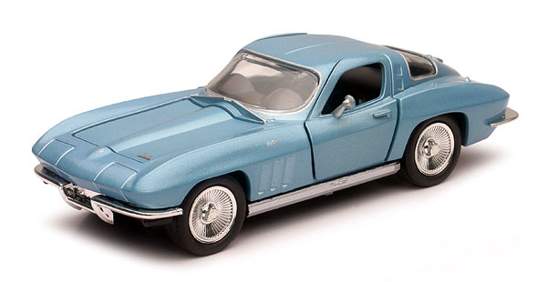 51433 - New-Ray Toys 1966 Chevrolet Corvette