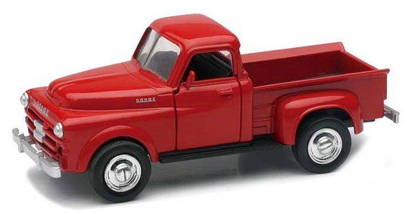 54283-A - New-ray 1952 Dodge Pickup Truck