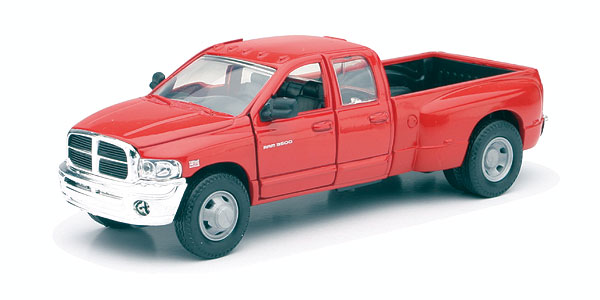 Dodge Ram 3500 Toy Truck – Wow Blog