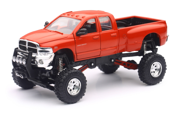 54546 - New-ray Dodge Ram 3500