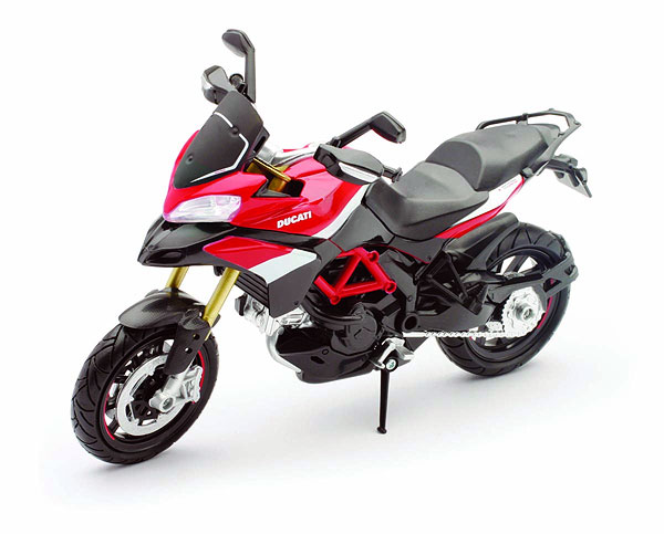 57533 - New-ray Ducati Multistrada 1200