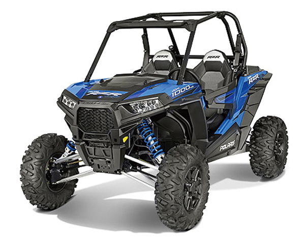 57593B - New-Ray Toys Polaris RZR XP 1000 ATV