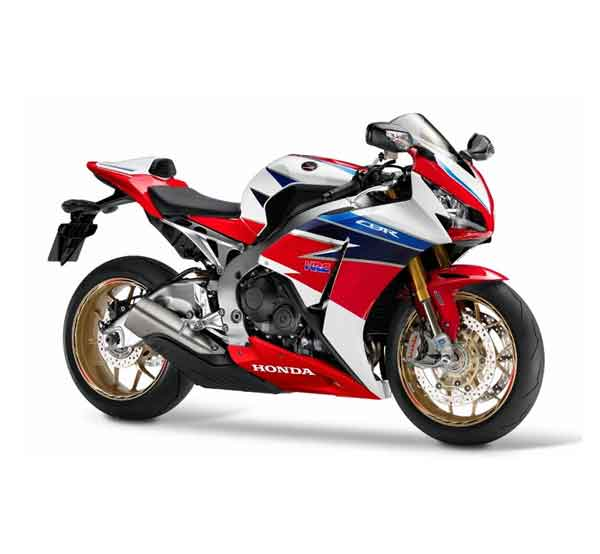 57793 - New-ray Honda CBR 1000RR 2016