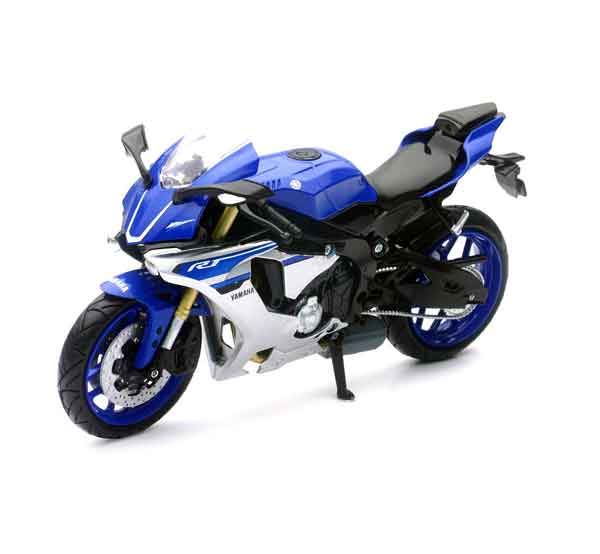 57803A - New-ray Yamaha YZF R1 2016