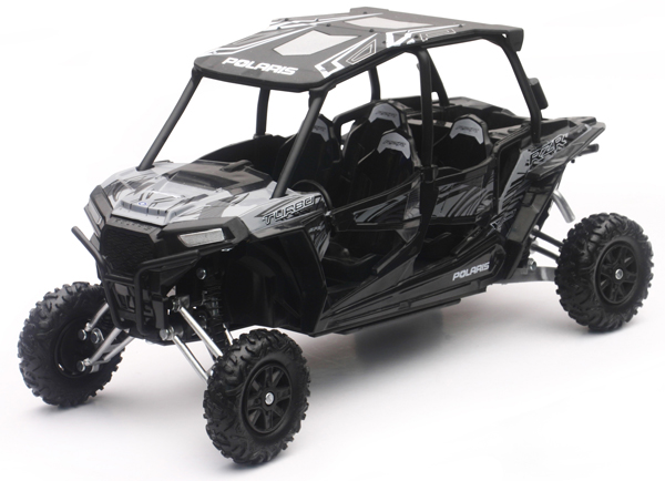 57843C - New-ray Polaris RZR XP 4 Turbo EPS