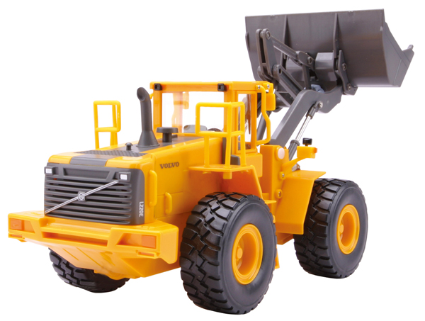 88763 - New-ray Volvo L220E Wheel Loader Remote Control
