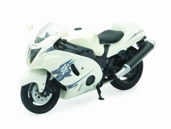 AS-67013-A - New-ray Suzuki GSX 1300R