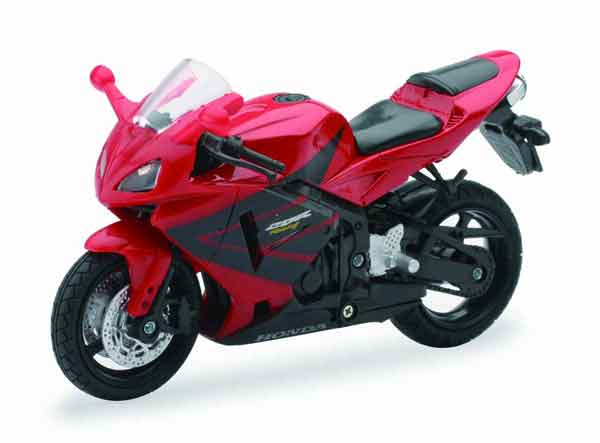 AS-67013-C - New-ray Honda CBR600RR
