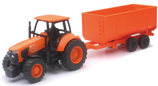 SS-05685A - New-ray Kubota Tractor