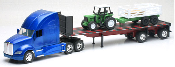 SS-10383 - New-ray Kenworth T700