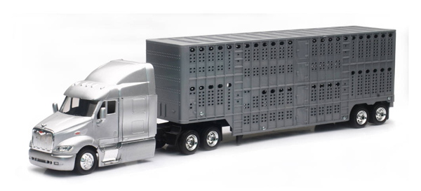 SS-15463B - New-Ray Toys Peterbilt 387