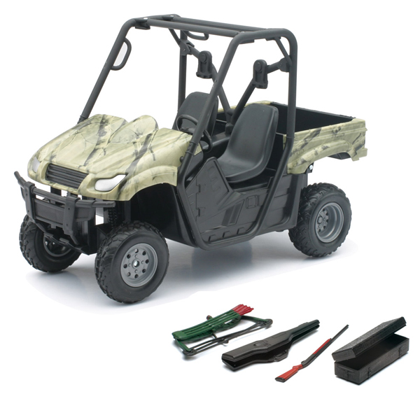 New Ray Toys Side By Side Atv