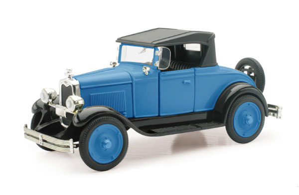 SS-55013 - New-ray 1928 Chevrolet Roadster