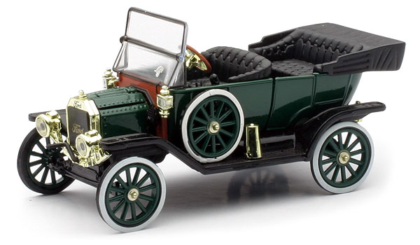 SS-55033A - New-ray 1910 Ford Model