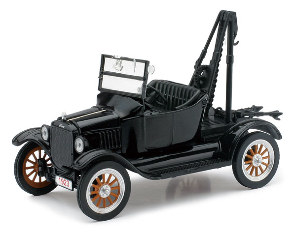 SS-55083A - New-ray 1923 Ford Model