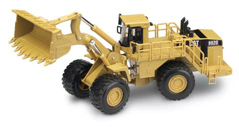 55115-X - Norscot Caterpillar 992g Wheel Loader