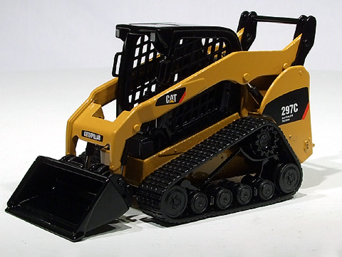 55168 - Norscot Caterpillar Multi Terrain Loader
