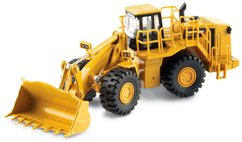 55222 - Norscot Caterpillar 988H Wheel Loader