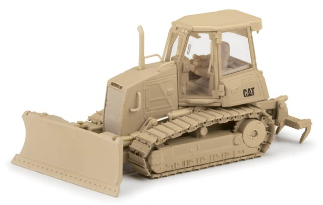 55253-X2 - Norscot Caterpillar Military D6K Track Type Tractor
