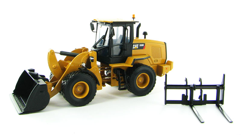 55266 - Norscot Caterpillar 930K Wheel Loader