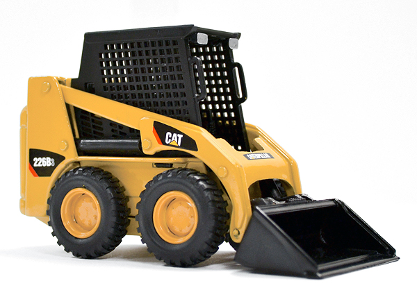 55268 - Norscot Caterpillar 226B3 Skid Steer Loader