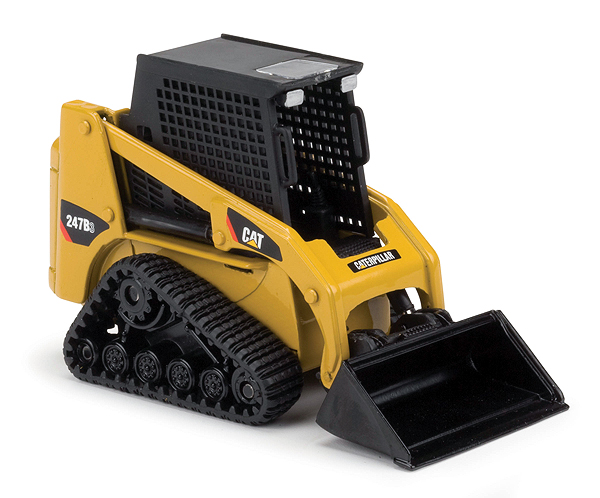 55269 - Norscot Caterpillar 247B3 Multi Terrain Track Loader