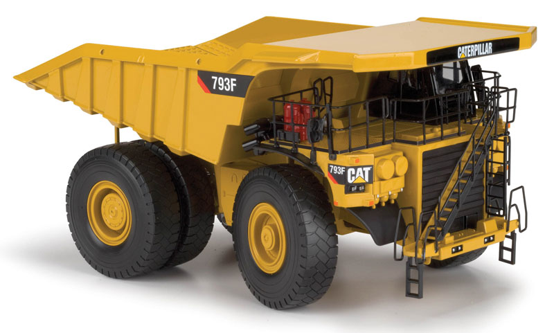 55273 - Norscot Caterpillar 793F Mining Truck Cat
