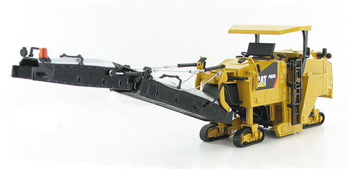 55286 - Norscot Caterpillar PM200 Cold Planer Moveable loading
