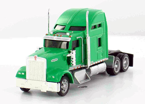 58600-3GRN - Norscot Kenworth W900 Tractor Only