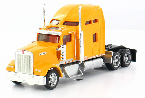 58600-3Y - Norscot Kenworth W900 Tractor Only