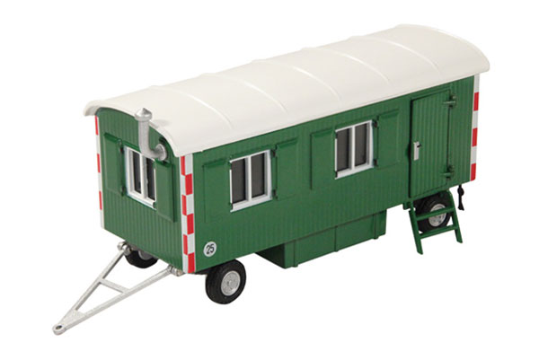 505-30 - NZG Model Construction Site Trailer