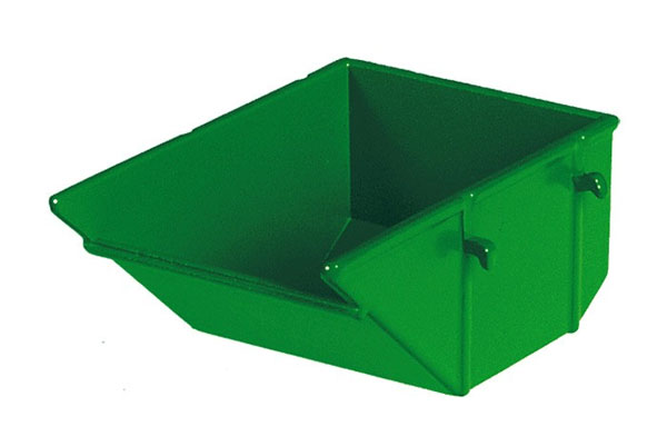 506-1230 - NZG Model Waste Container